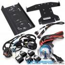 Rockford Fosgate RFK-HD14 2014+ Harley Davidson Road Glide and Street Glide Amplifier Wiring Kit