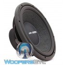 "Gladen RS 12 Free Air 12"" 400W RMS 4-Ohm RS Free-Air Line Series Subwoofer"