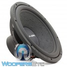 "Gladen RS 15 Free Air 15"" 450W RMS 4-Ohm RS Free-Air Line Series Subwoofer"