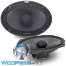 "Alpine R-S69.2 6"" x 9"" 100W RMS 2-Way Coaxial Speakers"