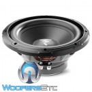 "Focal RSB-250 10"" 250W RMS Auditor Series Subwoofer"