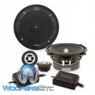 "Focal RSE-130 5.25"" 50W RMS 2-Way Auditor Series Component Speakers System"
