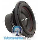 """Gladen RS-X 10 10"""" 300W RMS 4-Ohm Subwoofer"""