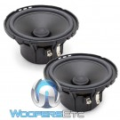 "MB Quart RWC-130 5.25"" Reference Midrange Speakers"