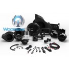Rockford Fosgate RZR14-STAGE4 Audio Upgrade Kit for Select 2014-Up Polaris RZR