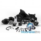 Rockford Fosgate PMX3-UPGR-RZR14-STG5 Audio Upgrade Kit for Select 2014-Up Polaris RZR Models