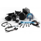 Rockford Fosgate RZR14RC-STAGE3 Audio Upgrade Kit for Select 2014-Up Polaris RZR Models with Ride Command