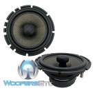 "SA-65CX v.2 - Sundown Audio 6.5"" 80W RMS Coaxial Speakers"