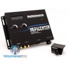 AudioControl The Epicenter (Black) Digital Bass Restoration Processor
