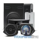 Rockford Fosgate YXZ-STAGE3  Upgrade Kit For Select Yamaha YXZ Models