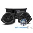 Rockford Fosgate YXZ-STAGE2  Upgrade Kit For Select Yamaha YXZ Models
