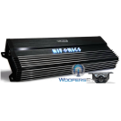 HIFONICS A1200.1D Alpha Monoblock 1200W RMS 2400W Max Amplifier