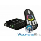 Hertz HM RGB 1 BK  Remote Controller with RF