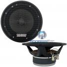 "Sundown Audio SA6.5-MIDSv3 6.5"" Midrange Speakers Only (PAIR)"