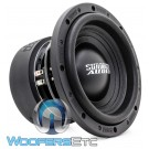 "Sundown Audio SA-10 V.2 D4 10"" 1000W RMS Dual 4-Ohm SA V.2 Series Subwoofer"
