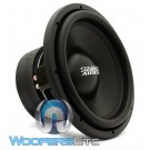 "Sundown Audio SA-12 D2 REV.3 12"" 750W Dual 2-Ohm SA Series Car Subwoofer"