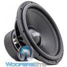 "Sundown Audio SA-15 V.2 D2 15"" 1000W Dual 2-Ohm SA Series Subwoofer"