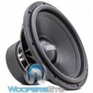 "Sundown Audio SA-15 V.2 D4 15"" Dual 4-Ohm SA Series Subwoofer"