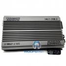 Sundown Audio SALT-1700.5 2200W RMS 5-Channel Car Amplifier