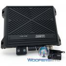 Sundown Audio SDX-100.4 Class-D 4 Channel Amplifier