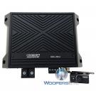 Sundown Audio SDX-200.2 x 310W RMS 2-Channel Micro Amplifier