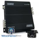 Sundown Audio SIA-1750D Monoblock 1750W RMS Amplifier