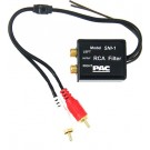 SNI-1 - PAC RCA Noise Filter
