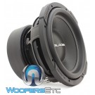 "Gladen SQL12 EXTREME 12"" 1300W RMS 2-Ohm Subwoofer"