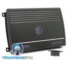 Memphis 16-SRX1200D.1 Monoblock 1200W RMS Street Reference Series Amplifier