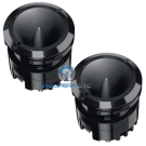 """Hertz ST35A Neo 1.8"""" High Efficiency Compression Bullet SPL Competition Tweeters"""