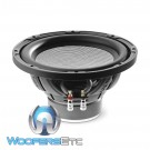 "Focal SUB 25A4 10"" 200W RMS SVC Performance Series Subwoofer"