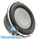 "Focal Utopia M SUB10WM 10"" 400W RMS Dual 4-Ohm Subwoofer"