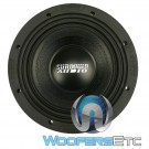 "Sundown Audio SD-4 8 D4 8"" 400W RMS Dual 4-Ohm SD Series Subwoofer"