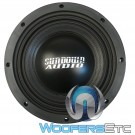 "Sundown Audio SD-4 10 D4 10"" 600W RMS Dual 4-Ohm SD Series Subwoofer"