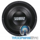 "Sundown Audio SD-4 12 D4 12"" 600W RMS Dual 4-Ohm SD Series Subwoofer"