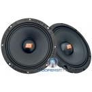 """Hertz SV 165 NEO SPL Show 6.5"""" 150 Watts Midrange Speaker"""