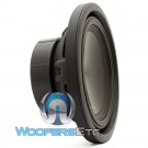 "SWT-10S4 - Alpine 10"" 350W RMS Single 4-Ohm Shallow Subwoofer"
