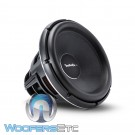 "Rockford Fosgate T3S1-19 Power 19"" 3000W RMS Single 1-Ohm Subwoofer"