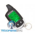 Scytek T5-2W Replacement Remote for Select Galaxy and Astra Alarms