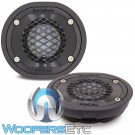 "Focal Utopia TBM 1"" Beryllium 'M'-profile Inverted Dome Tweeters"