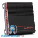 Precision Power TRAX2.800D 2-Channel 400W RMS Class D Amplifier