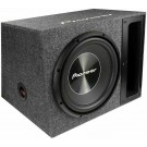 "Pioneer TS-A300B 12"" 1500W Subwoofer Bass Speaker Ported Enclosure Boom Box"