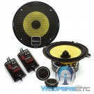 "TS-D1330C - Pioneer 5.25"" 70W RMS 2-Way D-Series Component Speakers System"