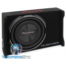 "Pioneer TS-SWX3002 12"" 400 Watts RMS Sealed Enclosure Type Subwoofer"