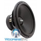 "Sundown Audio U-18 D4 18"" 1500W RMS Dual 4-Ohm U-Series Subwoofer"