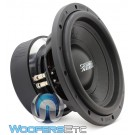 "Sundown Audio U-12 D4 12"" 1500W RMS Dual 4-Ohm U-Series Subwoofer"