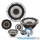 "Focal Utopia Be Kit No.7 Active 6.5"" 3-Way Component Speakers System"