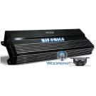 Hifonics A3000.1D Monoblock 3000W RMS Class D Alpha Series Amplifier