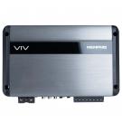 Memphis VIV600.4v2 4-Channel 1200W Max Amplifier