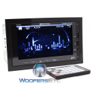 """Soundstream VM-622HB 6.2"""" USB Android Phonelink Bluetooth 300W Stereo"""